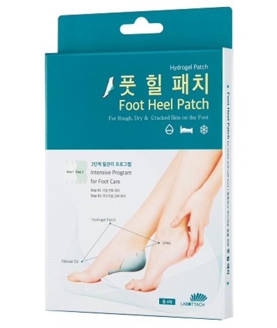 Патч для п'яток (для bio-педікюра) Foot Heel Patch