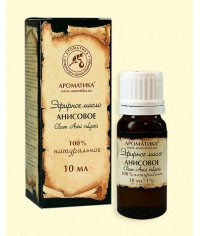 Анісова ефірна олія